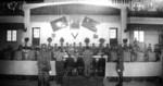 Surrender ceremony at the Chinese Military Academy in Nanjing, China, 9 Sep 1945, photo 3 of 3
