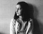 Photograph of Anne Frank, 1941
