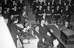 Song Meiling addressing the House of Representatives of the United States Congress, 18 Feb 1943, photo 4 of 4