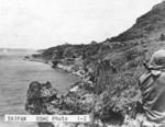 Cliffs, Saipan, Mariana Islands, Jun-Jul 1944