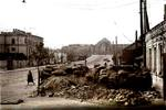 View of Kiev, Ukraine, 1 Oct 1941