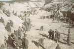 Babi Yar ravine, Kiev, Ukraine, 1 Oct 1941, photo 1 of 6