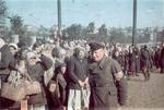 Refugees, Kiev, Ukraine, 1 Oct 1941