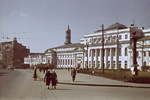 Assumption Cathedral, Kharkov, Ukraine, Oct-Nov 1941