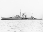 HMS Exeter, 1930s