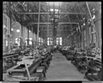 Machine shop, Norfolk Navy Yard, Portsmouth, Virginia, United States, 2 Feb 1905