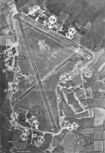 RAF Debach, Suffolk, England, United Kingdom, 15 Apr 1946