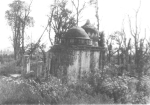 Landscape outside of Myitkyina, Burma, 17 Dec 1944, photo 2 of 2; photo taken by photographer attached to US 5332nd Brigade (Provisional)