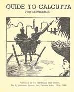 American Red Cross pamphlet