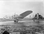 York C Mark I MW140 aircraft
