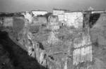 City of Changde in ruins, Hunan Province, China, 25 Dec 1943, photo 02 of 22