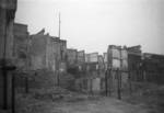 City of Changde in ruins, Hunan Province, China, 25 Dec 1943, photo 04 of 22