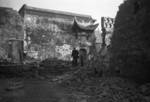 City of Changde in ruins, Hunan Province, China, 25 Dec 1943, photo 07 of 22