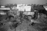 City of Changde in ruins, Hunan Province, China, 25 Dec 1943, photo 08 of 22