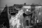 City of Changde in ruins, Hunan Province, China, 25 Dec 1943, photo 09 of 22