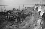 City of Changde in ruins, Hunan Province, China, 25 Dec 1943, photo 10 of 22