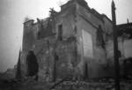 City of Changde in ruins, Hunan Province, China, 25 Dec 1943, photo 13 of 22