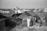 City of Changde in ruins, Hunan Province, China, 25 Dec 1943, photo 14 of 22