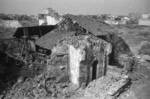 City of Changde in ruins, Hunan Province, China, 25 Dec 1943, photo 15 of 22