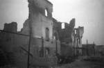 City of Changde in ruins, Hunan Province, China, 25 Dec 1943, photo 16 of 22