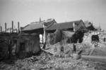 City of Changde in ruins, Hunan Province, China, 25 Dec 1943, photo 18 of 22
