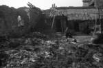 City of Changde in ruins, Hunan Province, China, 25 Dec 1943, photo 19 of 22