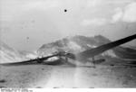 German DFS 230 C-1 gliders at Gran Sasso, Italy, 12 Sep 1943, photo 1 of 4