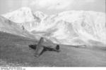 German DFS 230 C-1 gliders at Gran Sasso, Italy, 12 Sep 1943, photo 3 of 4
