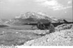 Intentionally destroyed German DFS 230 C-1 glider, Gran Sasso, Italy, 12 Sep 1943, photo 2 of 3