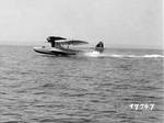 German Do 18 float plane, date unknown