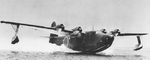 H8K flying boat, 26 Dec 1942