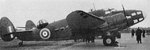 Hudson Mk V bomber in reconnaissance configuration, date unknown