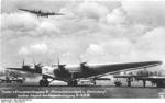 German G.38 airliner