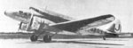 AT-2 aircraft at rest, date unknown