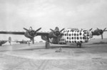 B-24D-30-CO Liberator assembly ship