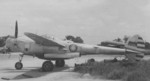 Republic of China F-5E or F-5G aircraft at rest, date unknown