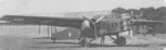 MB.200 bomber at rest, 1930s