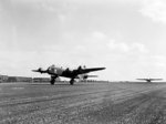 British Stirling Mark IV bomber LK115