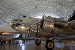 The sole surviving Boeing 307 Stratoliner marked as Pan American Airlines Clipper