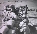 Italian troops in Abyssinia, 1936