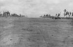 Betio airfield, Tarawa Atoll, 21 Nov 1943