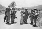 British and Indian troops in the Imphal-Kohima area, India, Mar-Jul 1944