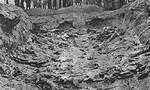 German discovery of the Katyn mass grave, Apr 1943, photo 1 of 2