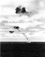 Battle of Midway and the Aleutian Islands Photographs