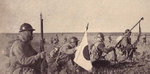Japanese troops in northeastern China, circa Sep-Oct 1931, photo 1 of 4