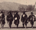 Japanese troops in northeastern China, circa Sep-Oct 1931, photo 4 of 4