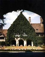 Cecilienhof Palace, Jul-Aug 1945, photo 3 of 3