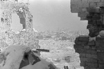 View of Stalingrad, Russia, 23 Dec 1942