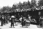 Chinese troops arriving by rail, Jiangsu Province, China, Mar-Apr 1938