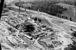 X-10 Graphic Reactor, Oak Ridge, Tennessee, United States, Oct 1943